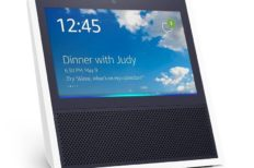 You No Longer Have To Talk To Use Amazon Echo Show