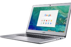 Google Lists Chromebooks That Are Vulnerable To Meltdown Bug