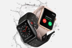 Apple Watch Owner Sues Apple Over 'Scratch-Resistant' Marketing