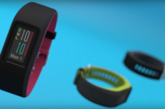 Garmin Launches Vivosport Activity Tracker With GPS