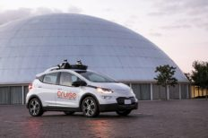 GM Could Be The First To Market With Driverless Cars