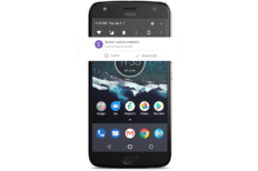 Project Fi's Moto X4 Delayed Until Later This Month