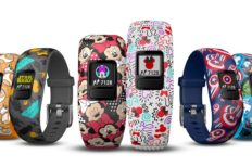 Garmin & Disney Team Up For The Vivofit Jr. 2 Fitness Tracker