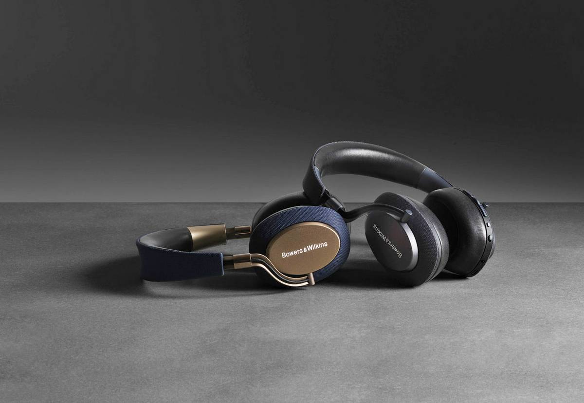 bowers wilkins px adaptive noise cancellation headphones. Black Bedroom Furniture Sets. Home Design Ideas