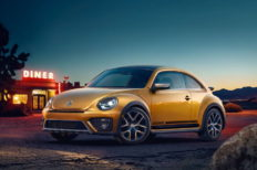 The Iconic Volkswagen Beetle Will Be Coming To An End