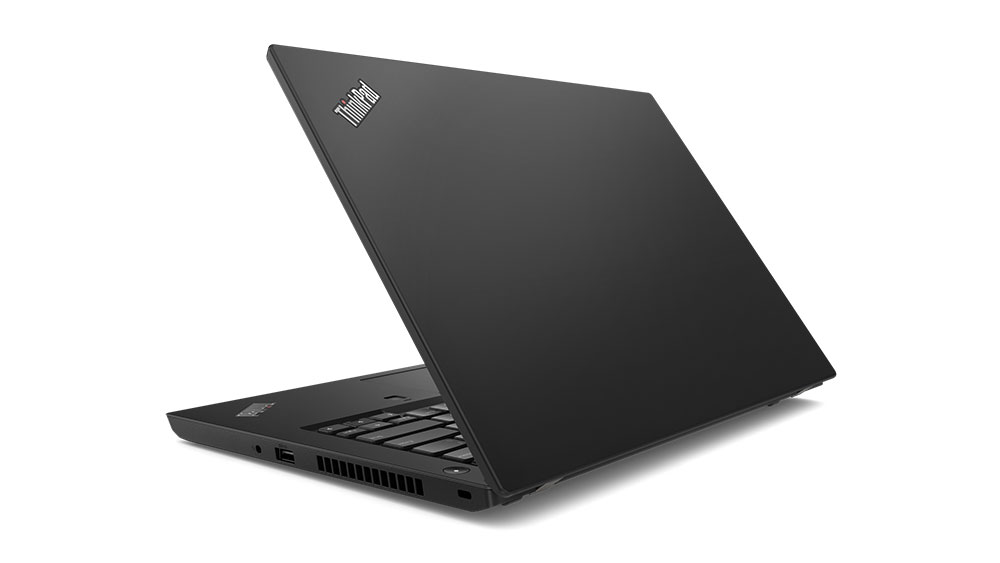 Lenovo Launches Thinkpad L480 And L580 Business Notebooks