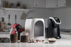 Capsulier Is A Machine That Lets You Make Your Own Nespresso Pods
