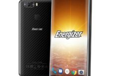 Energizer Power Max P600S Smartphone Launched