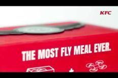 KFC India Has A Chicken Box That Also Doubles As A Drone