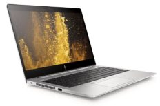 HP Unveils New EliteBook Laptops