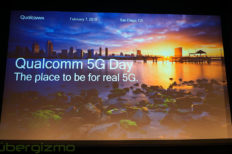 Qualcomm's X50 5G NR Modem Gets Strong OEM Support