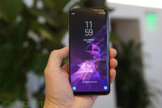 Samsung Ships Sprint Galaxy S9s With Verizon SIMs