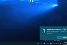 Windows 10 Will Soon Allow Effortless Bluetooth Pairing