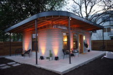 Low-Cost 3D-Printed Home Will Help Overcome Housing Shortages