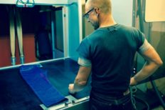 Levi's To Use Lasers To Ethically Make Their Jeans