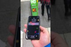 iPhone X Bug Causing Problems For Suica Users In Japan