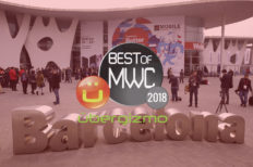 Ubergizmo's Best of MWC 2018