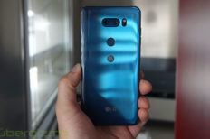LG V40 Said To Feature Five Cameras