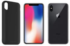 Mophie Juice Pack Air For The iPhone X In The Works