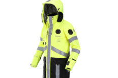 Nokia Creates A Smart Jacket Designed For First Responders