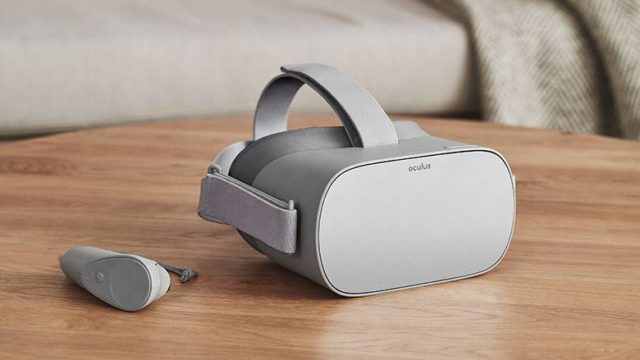 99877ed7ffc6 Standalone Oculus Go Headset Could Be Launched In May