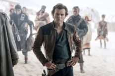 Lucasfilm Denies Star Wars Story Films Have Not Been Put On Hold