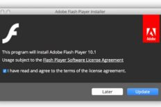 New Fake Flash Player Installer For Mac Discovered