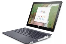 HP Chromebook x2 Tablet With Detachable Keyboard Launched