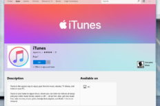 iTunes Is Finally Available On The Microsoft Store