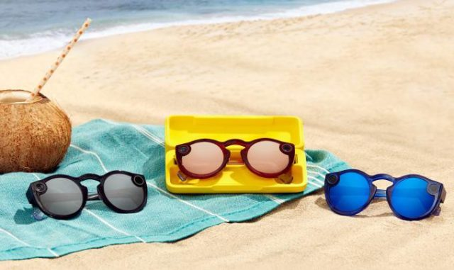 00cebb1fb24 New  350 Snap Spectacles Said To Feature Two Cameras