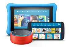 Congress Wants To Know How Amazon Is Protecting The Privacy Of Kids Using The...