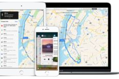 Apple Is Rebuilding Maps Using Its Own Data