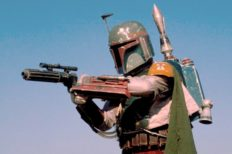 Boba Fett Movie Is Reportedly In The Works