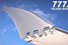 FAA Approves Boeing 777X