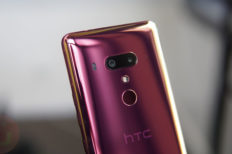 HTC U12+ For The US Won't Include Headphone Adapter