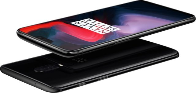 OnePlus 6 Gets Android 9 Pie In Open Beta