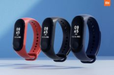 Xiaomi Mi Band 3 Is Official, Will Be Priced At $26