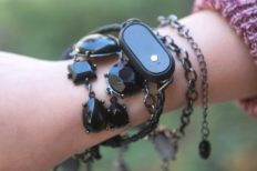 zOrigin Is A Wearable That You Can Customize To Your Own Needs