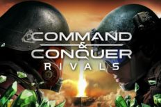 Command & Conquer: Rivals Unveiled For Mobile