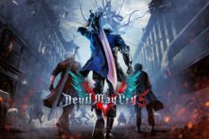 Devil May Cry 5 Officially Announced At E3 2018