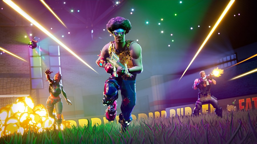 Fortnite Is Reportedly Earning 2 Million A Day On Ios