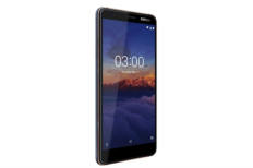 Nokia 3.1 Goes On Sale July 2nd For $159