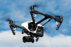 Ohio Testing Out Using Drones To Monitor Highway Traffic