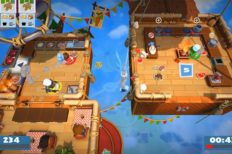 Overcooked 2 Announced, Coming August 7
