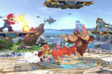 Nintendo Unsure On Whether Super Smash Bros. Ultimate Will Have A Demo