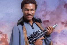 Original Lando Calrissian May Return In Star Wars: Episode IX
