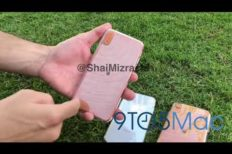 Video Shows Alleged Dummy Units Of iPhone X Plus, iPhone 9