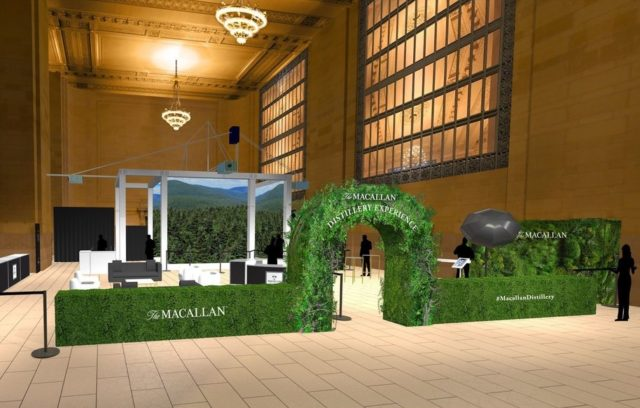 - macallan experience 640x408 - The Macallan Distillery Offers 4D Virtual Reality Tours