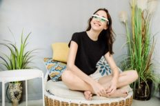 PEGASI's Smart Glasses Will Help You Sleep Better