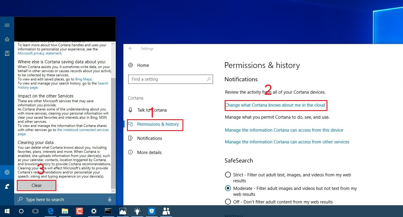 How to disable Cortana in Windows 10 | Ubergizmo